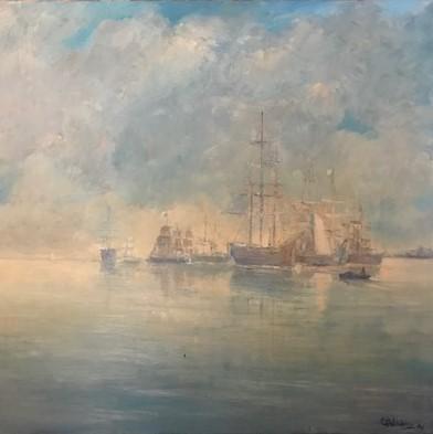 schepen Hoorn